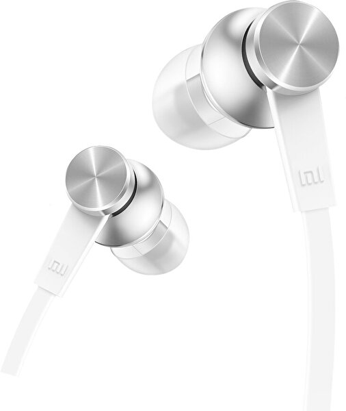 Xioami Piston Fresh Mikrofonlu Kulak İçi Kulaklık - Gümüş