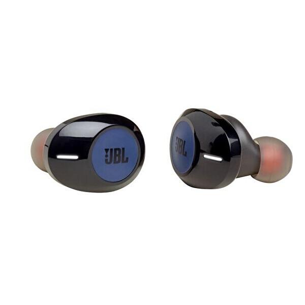 Jbl T120TWS True Bluetooth Kulaklık Mavi
