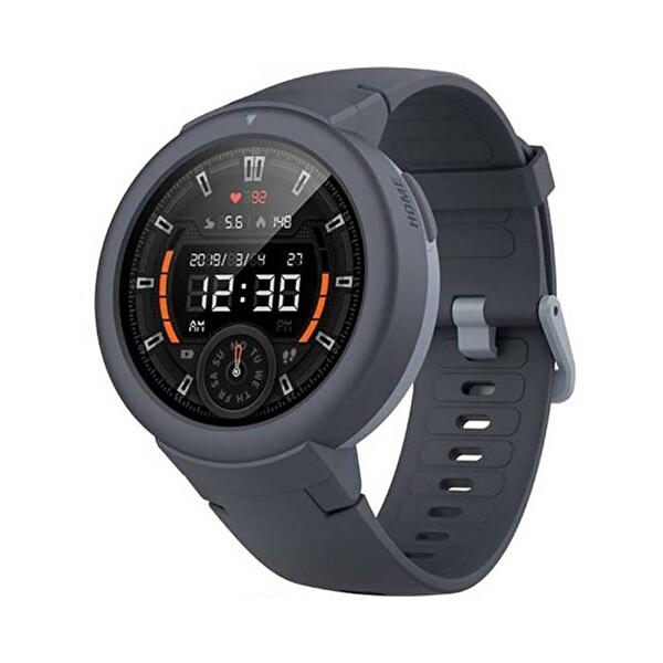 Xiaomi Amazfit Verge Lite Siyah Akıllı Saat