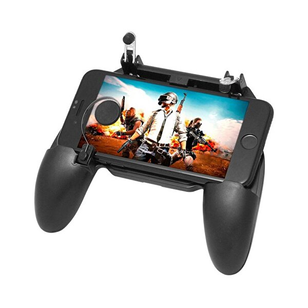 Frisby FA-8140B PUBG Gaming Stand