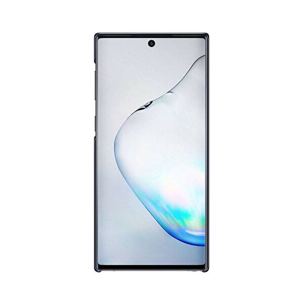 Samsung Galaxy Note 10 LED Kılıf - Siyah