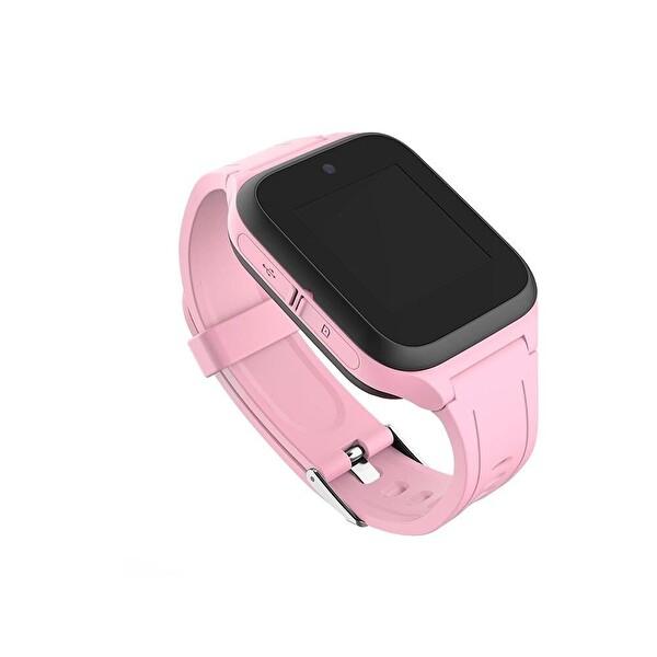 Alcatel MT40X Movetime Family Watch Pembe Akıllı Saat