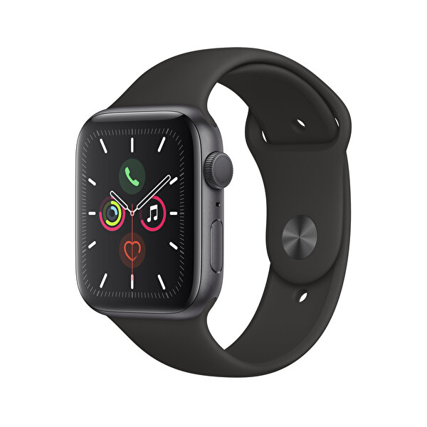 APPLE WATCH S5 44MM SPACE GREY ( OUTLET )