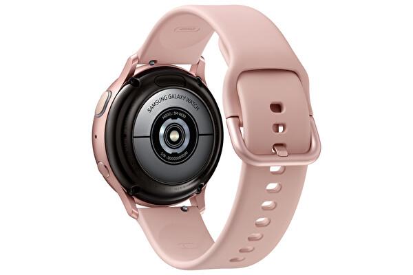 Samsung Galaxy Watch Active 2 40mm Aluminyum Altın Akıllı Saat