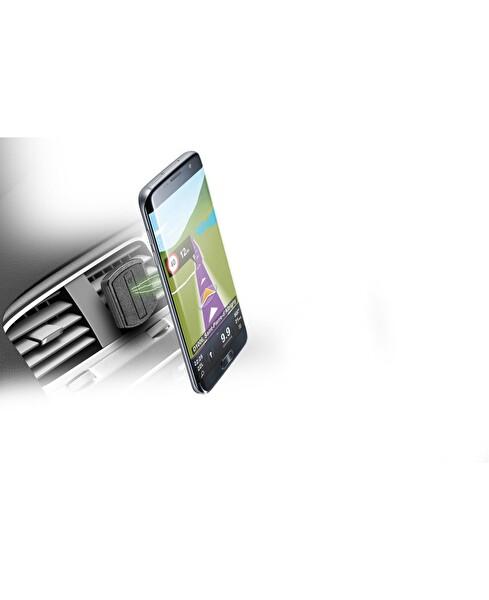 Cellularline MAG4HANDYFORCEDRV Handy Force Drive Izgaraya Takılan Araç İçi Tutucu