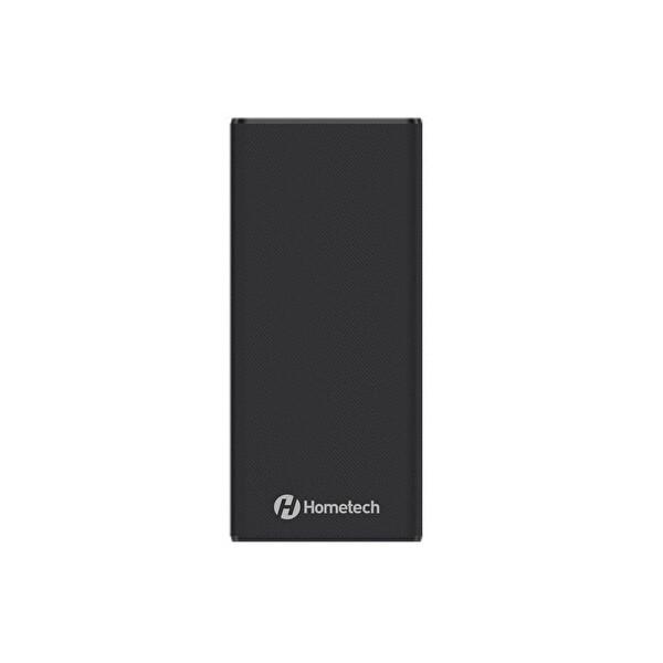 Hometech X10  10.000 mAh Mini Powerbank