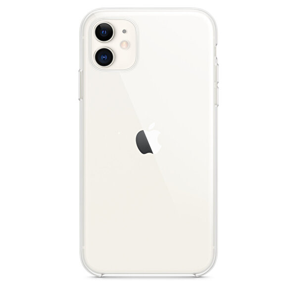 APPLE MWVG2ZM/A  iPhone 11 Şeffaf Kılıf ( OUTLET )