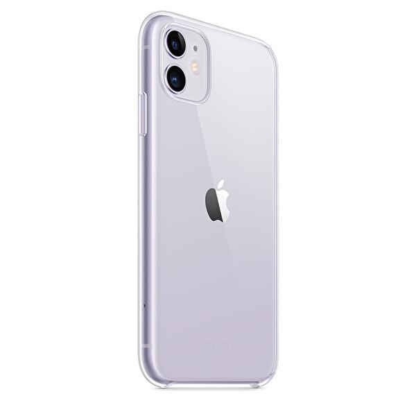 APPLE MWVG2ZM/A  iPhone 11 Şeffaf Kılıf