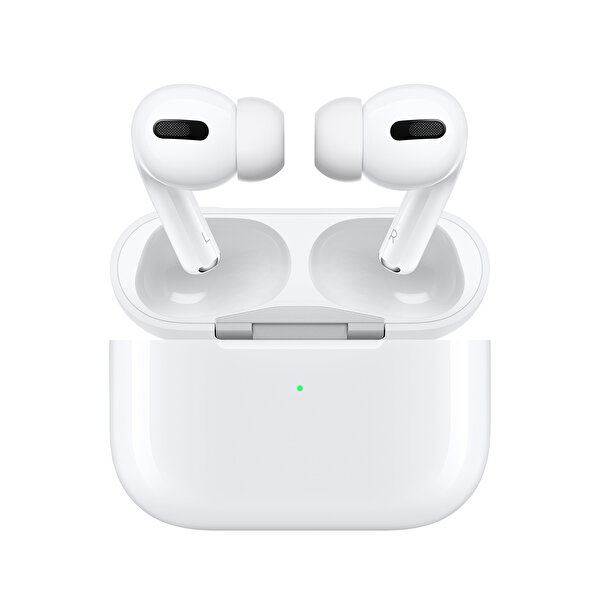 Apple Airpods Pro Mwp22Tu/A Kulak İçi Bluetooth Kulaklık  OUTLET