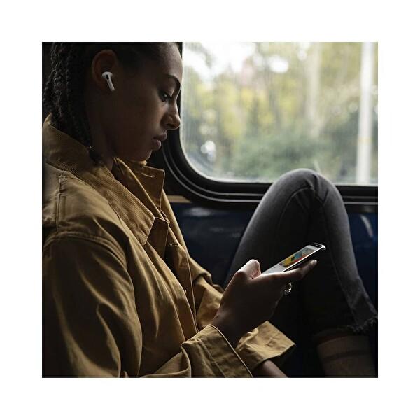 Apple MWP22TU/A AirPods Pro Kulak içi Kablosuz Bluetooth Kulaklık