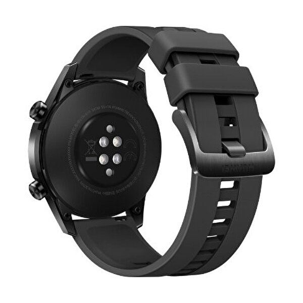 Huawei Watch GT2 Latona-B19S Akıllı Saat Siyah