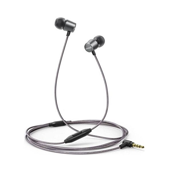 Anker Soundcare Verve 3.5MM Kablolu ve Mikrafonlu Kulaklık