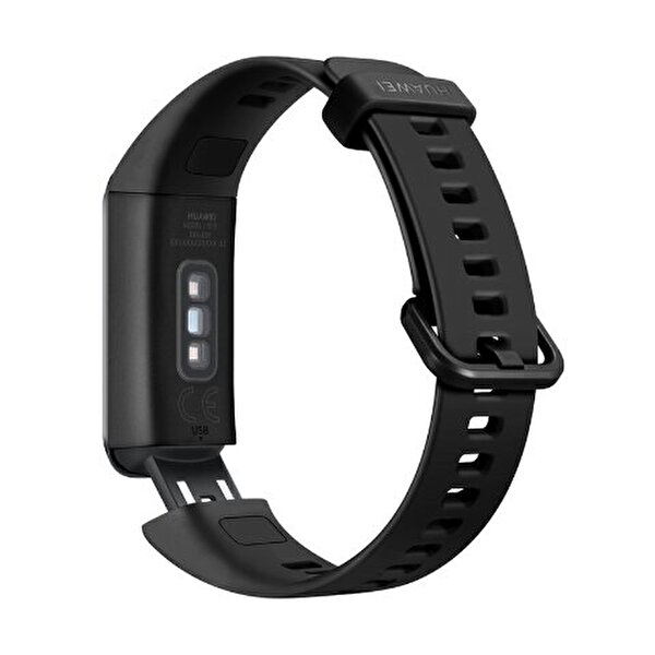 Huawei Band 4 Andes-B29 Akıllık Bileklik - Siyah