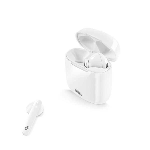 Ttec Aırbeat Lite Tws Bluetooth Kulaklık Beyaz