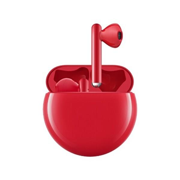 Huawei Freebuds 3 Kulak İçi Kablosuz Kulaklık Kırmızı