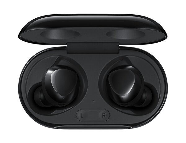 Samsung Galaxy Buds + Siyah Kablosuz Kulaklık