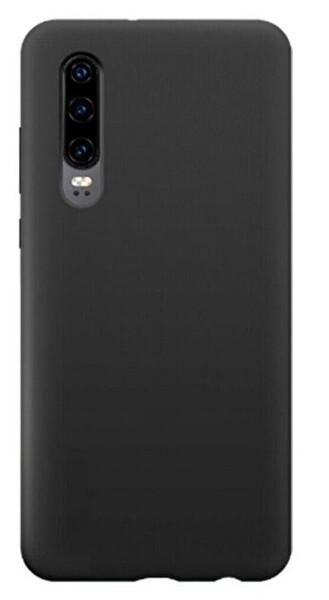 Preo My Case Samsung A30S Telefon Kılıfı Siyah