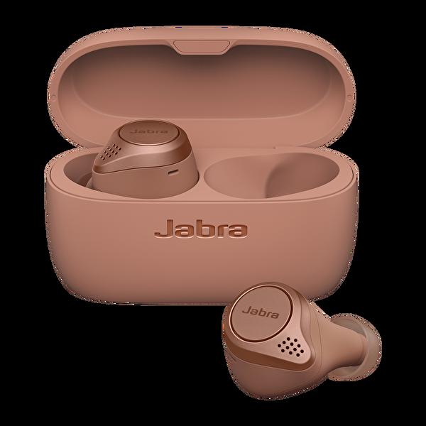 Jabra Elite Active 75t Kablosuz Kulak İçi Kulaklık Kırmızı