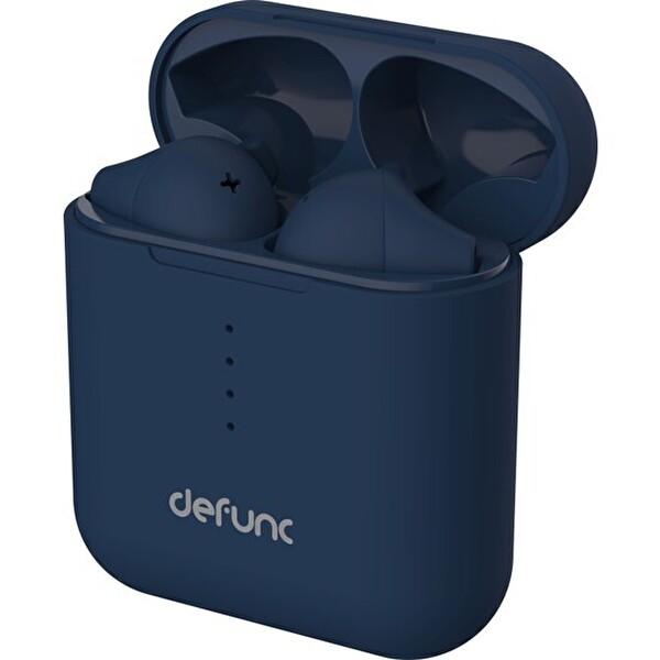 Defunc True Go Gerçek Kablosuz Kulak İçi Kulaklık Bluetooth 5.0 IPX4 Siyah