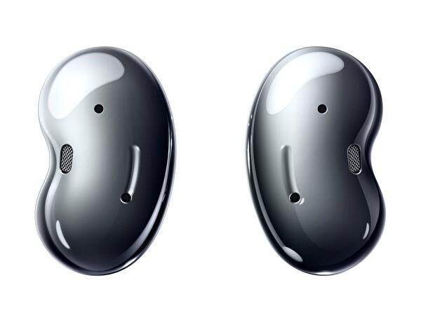 Samsung Galaxy Buds Live Black Kablosuz Kulaklık