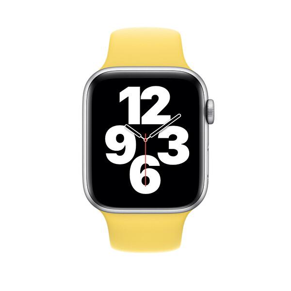 Apple Band 44mm Sarı Spor Kordon MGQQ3ZM/A