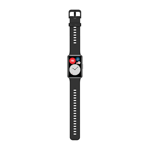 Huawei Watch Fit STIA-B09 Black