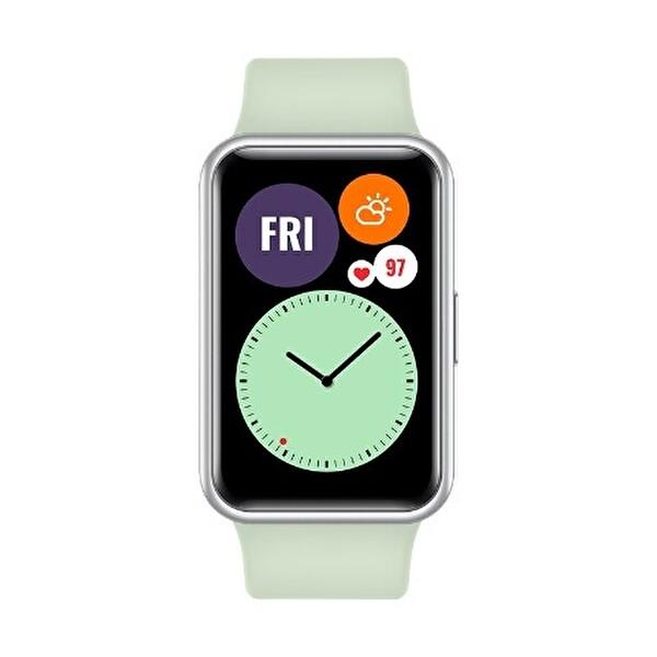 Huawei Watch Fit STIA-B09 Green
