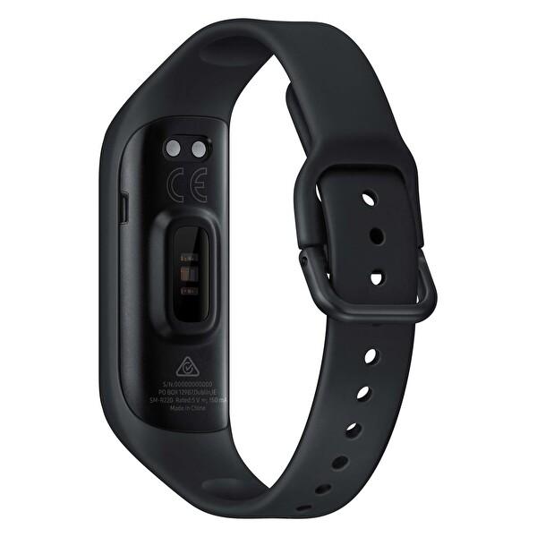 Samsung Galaxy Fit2 R220 Black Akıllı Bileklik