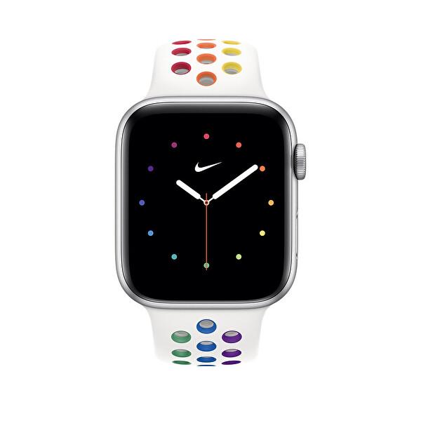 Apple Watch 44mm Pride Edition Nike Spor Kordon - Normal Boy