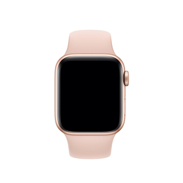 Apple Watch 40mm Kum Pembesi Spor Kordon - Normal Boy