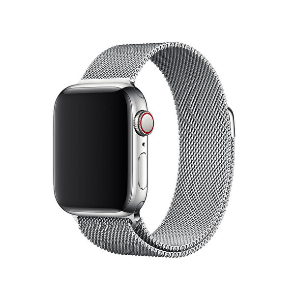 Apple 40mm Milanese Loop Band