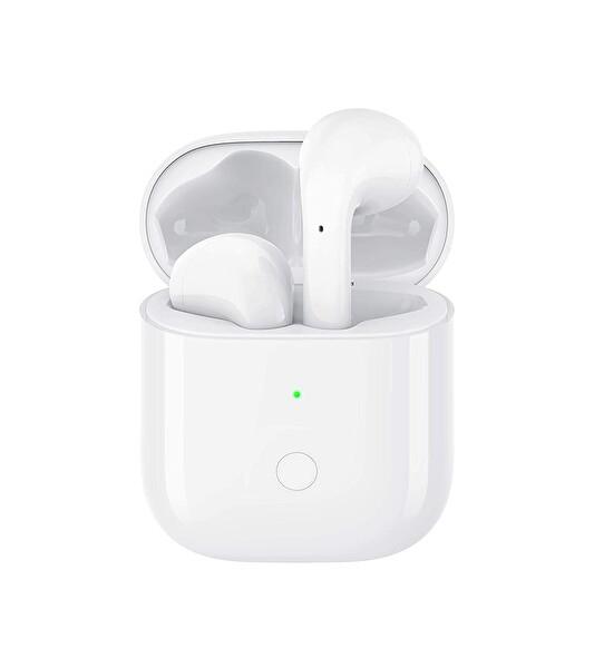 Realme Buds Air RMA201 Kablosuz Kulaklık Beyaz