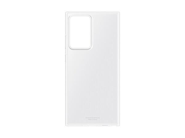 Samsung Galaxy Note 20 Şeffaf Kılıf