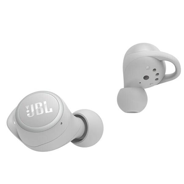 JBL Live 300 TWS Kablosuz Beyaz Kulak İçi Kulaklık
