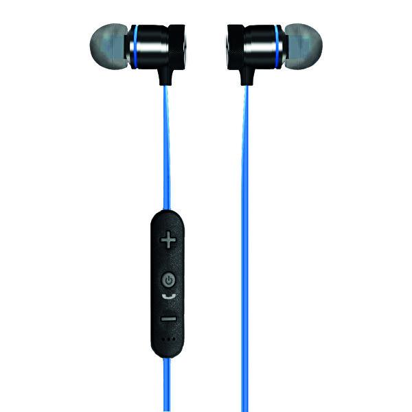 Preo My Sound MS27 S X-Bass Manyetik Boyun Askılı Kablosuz Kulaklık Mavi