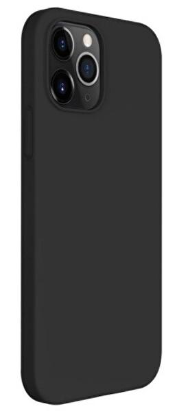 "Preo My Case iPhone 12 Pro Max  6,7"" Telefon Kılıfı Siyah"