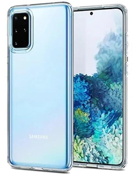 Sunix Samsung Galaxy A21S Şeffaf Telefon Kılıfı