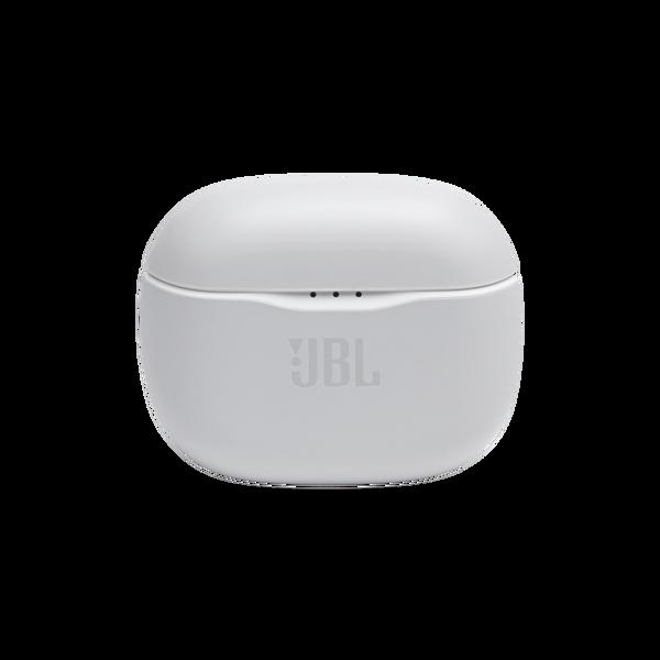 Jbl Tune 125tws Kablosuz Kulak İçi Kulaklık IE Beyaz