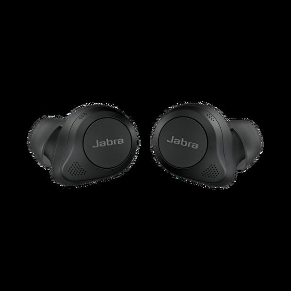 Jabra Elite 85t Kablosuz Şarj Özellikli Kulaklık Siyah