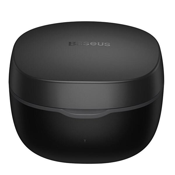 Baseus Encok WM01 NGWM01-01 Tws Gerçek Kablosuz Kulaklık Siyah