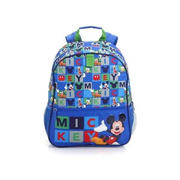 Mickey Mouse Sırt Çantası