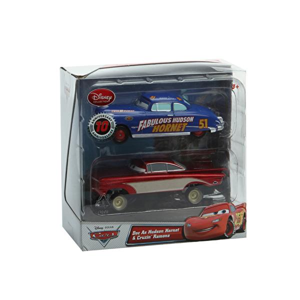 HDsn Ramone İkili Model Araba