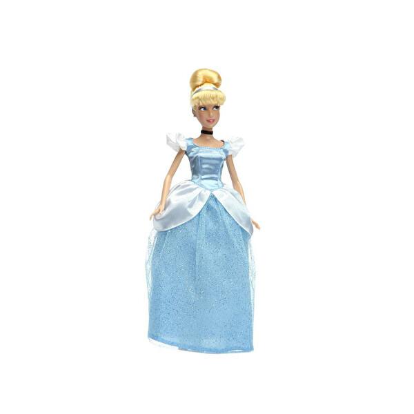 Prenses Sinderella Klasik Bebek