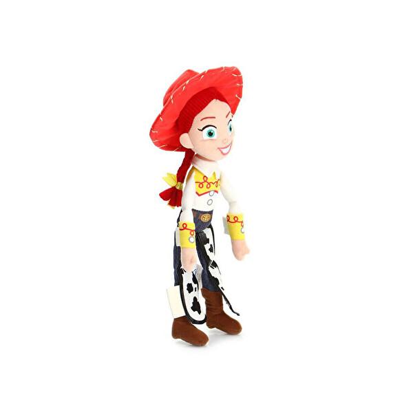 Jessie Orta Boy Pelüş