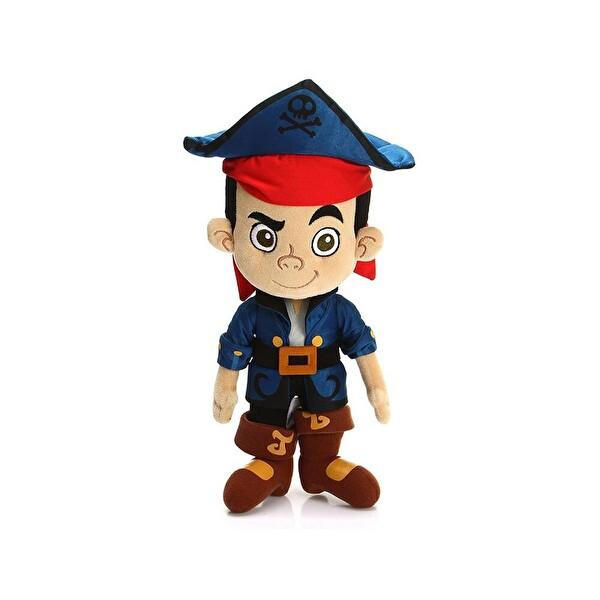 Kaptan Jake Orta Boy Pelüş