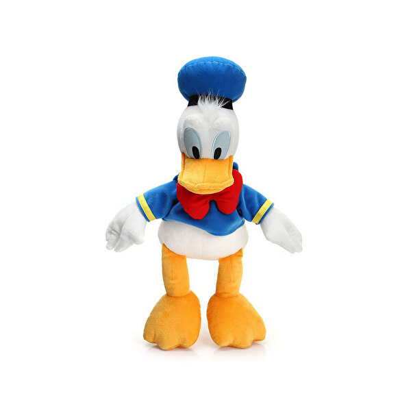 Donald Duck Küçük Boy Pelüş