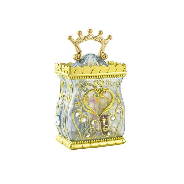 Prenses Sindirella Figürlü Kutu