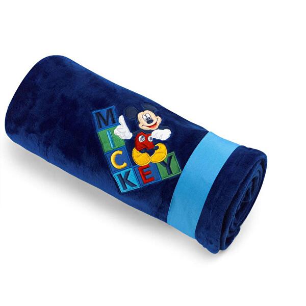 Mickey Mouse Polar Battaniye