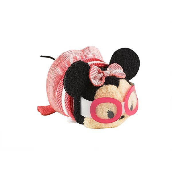 Minnie Scuba Mini Tsum Tsum Pelüş