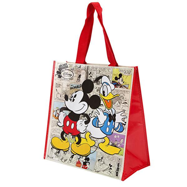 Mickey Fare Alışveriş Çantası